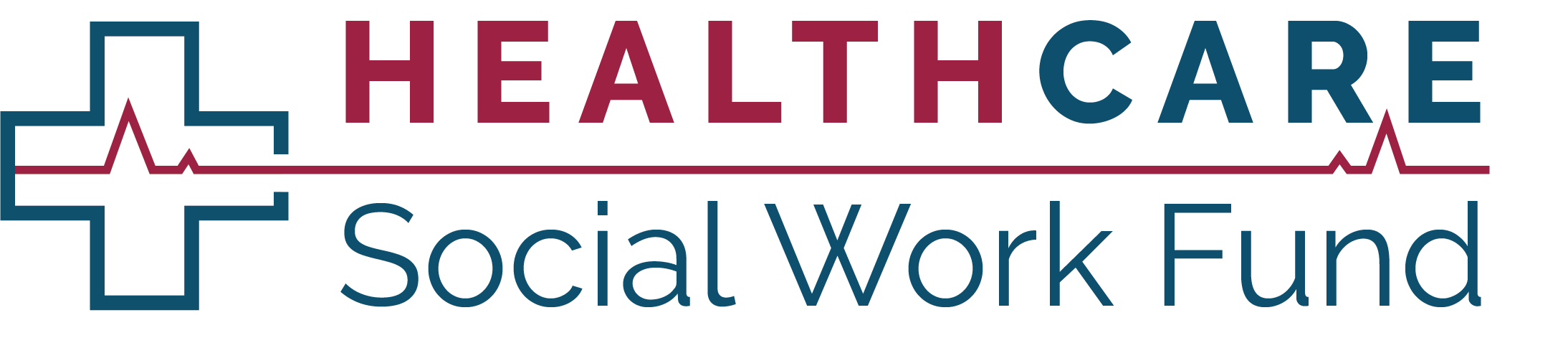 healthcare social work fund logo